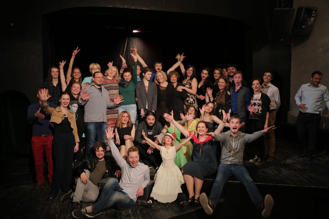 Нашему театру 25 лет!